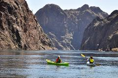 Las Vegas to Boulder City - Adventure Stop Daily Round Trip Shuttle