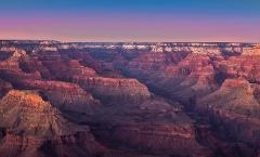 One-way Shuttle: Las Vegas to Grand Canyon National Park - South Rim