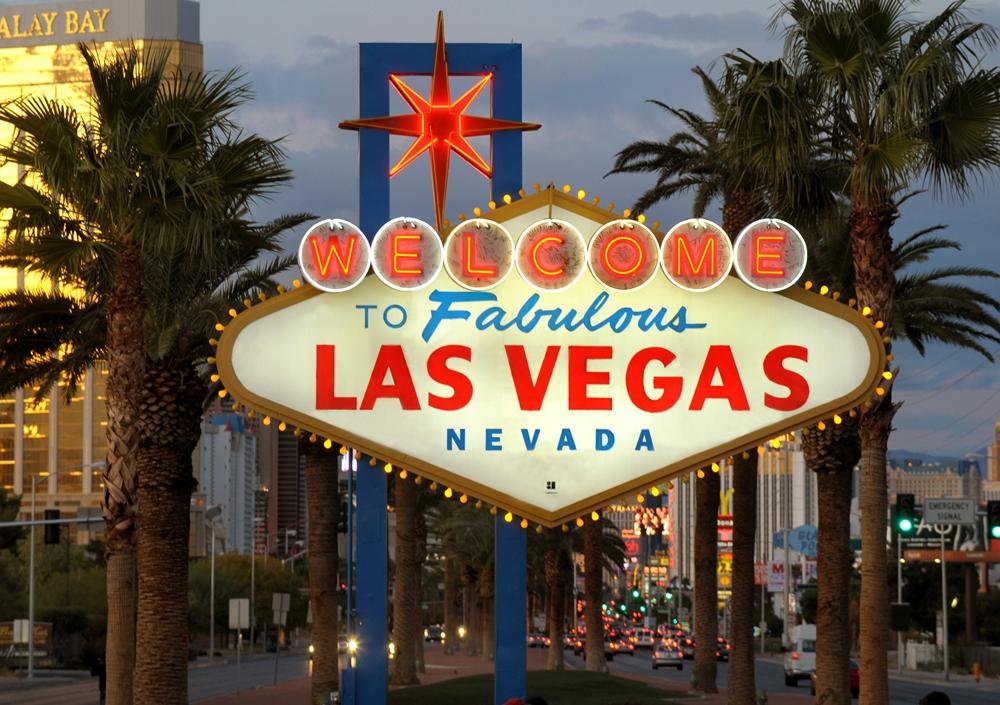 Grand Canyon to Las Vegas Shuttle