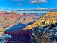 GO Pass: Grand Canyon National Park Tour From Las Vegas