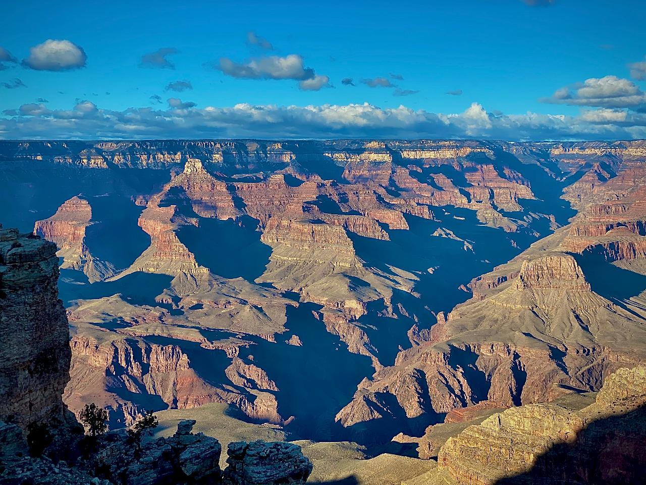 Grand Canyon National Park plus Route 66 Tour