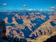 Grand Canyon National Park plus Route 66 and Caverns Tour