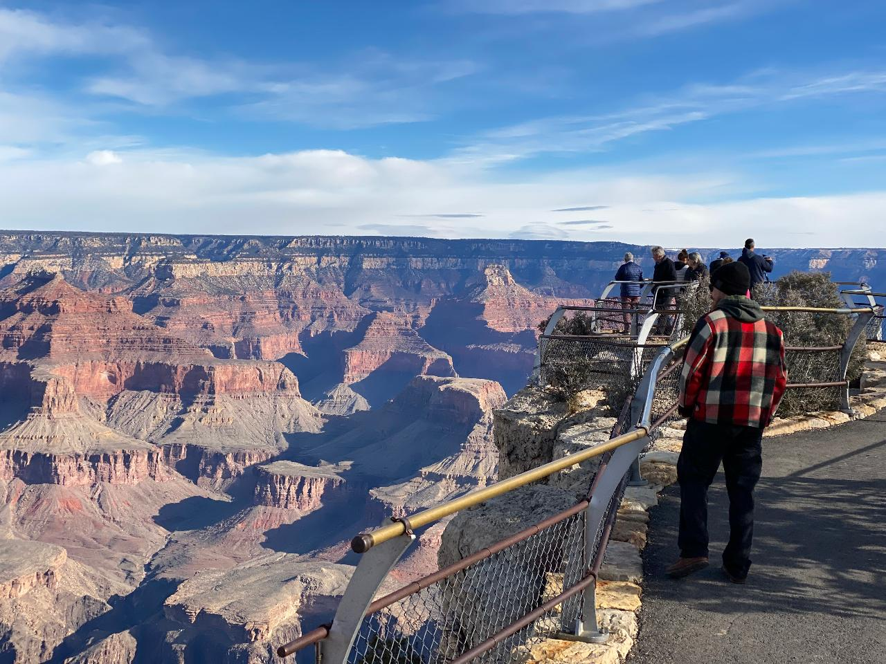 GO Pass: Grand Canyon National Park & Route 66 Tour From Las Vegas