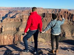 GO Pass: Grand Canyon West Rim Day Tour From Las Vegas