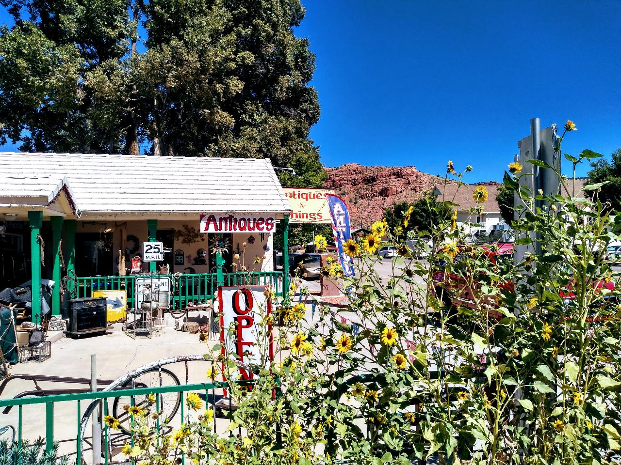 Kanab to Bryce Canyon Shuttle