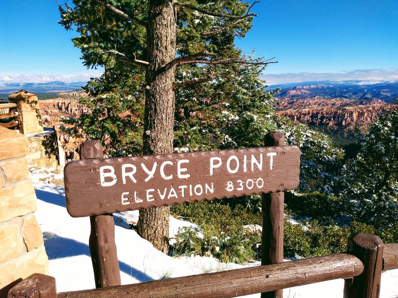 One-way Shuttle: Zion National Park to Bryce Canyon National Park