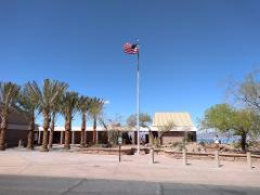 Las Vegas to Boulder City - Lake Mead Visitor Center Daily Round Trip Shuttle