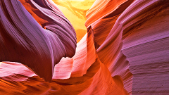 Lower Antelope Canyon Walking Tour