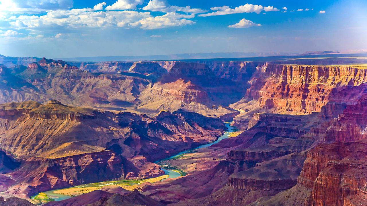 Leisure Pass Las Vegas - Grand Canyon South Rim Tour