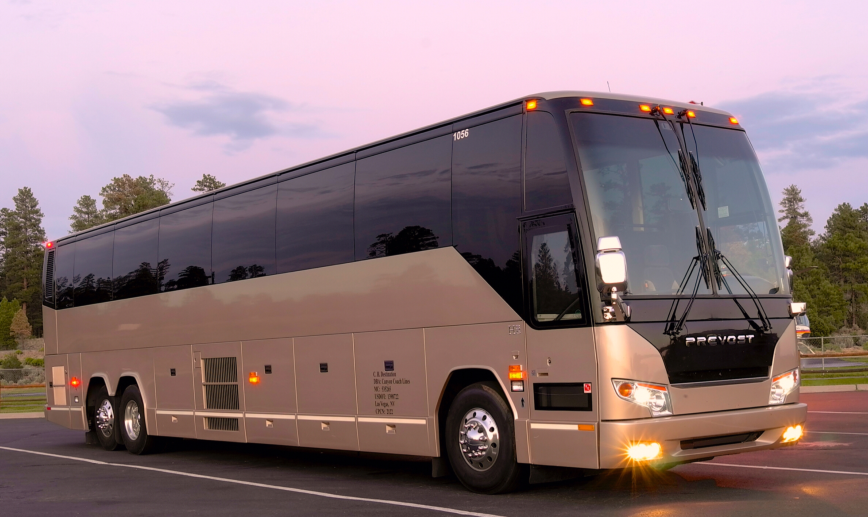 Page to Kanab Shuttle