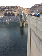 Hoover Dam & Grand Canyon Helicopter Landing Tour