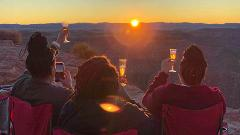 GO Pass: Grand Canyon West Sunset Tour From Las Vegas