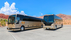Las Vegas to Salt Lake City Shuttle