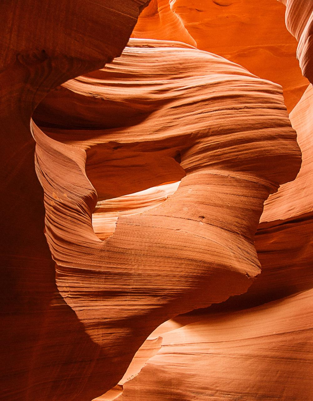 Lower Antelope Canyon Tour Ticket