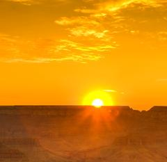New-Grand Canyon West Sunset Tour-Ultimate Bucket List