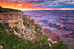 Grand Canyon National Park South Rim Day Tour from Las Vegas