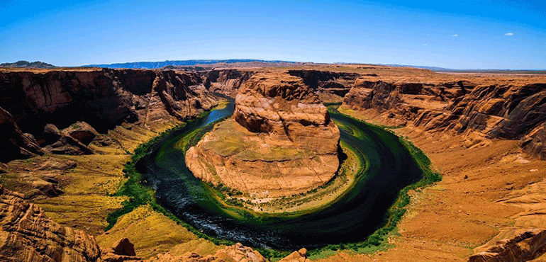 GO Pass: Horseshoe Bend with Antelope Canyon Option