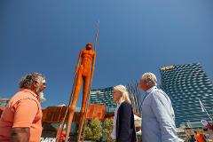 Yagan Square Noongar Patriots Tour