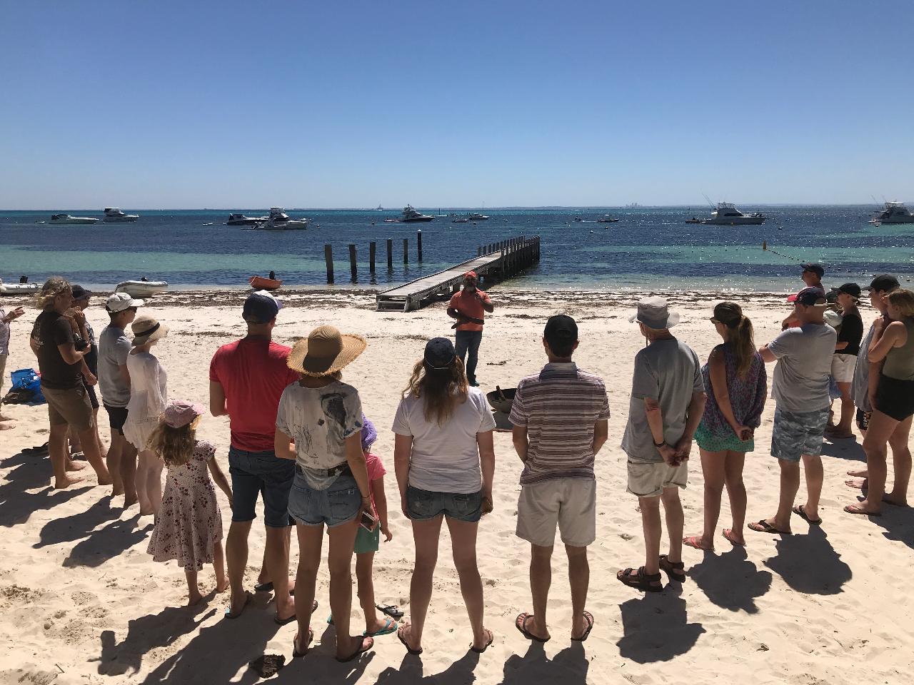 Wadjemup (Rottnest Island) Aboriginal Tour