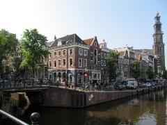 Amsterdam Small Group Walking Tour