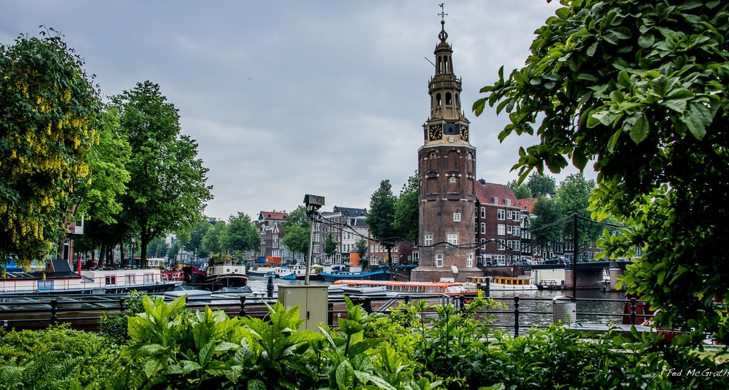 Amsterdam Private Full Day Walking Tour