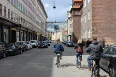 Copenhagen Private Bike Tour