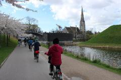 Copenhagen Small Group Bike Tour