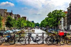 Amsterdam Private Walking Tour