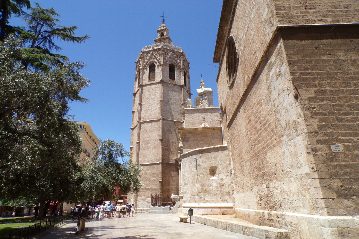 Valencia Private Walking Tour