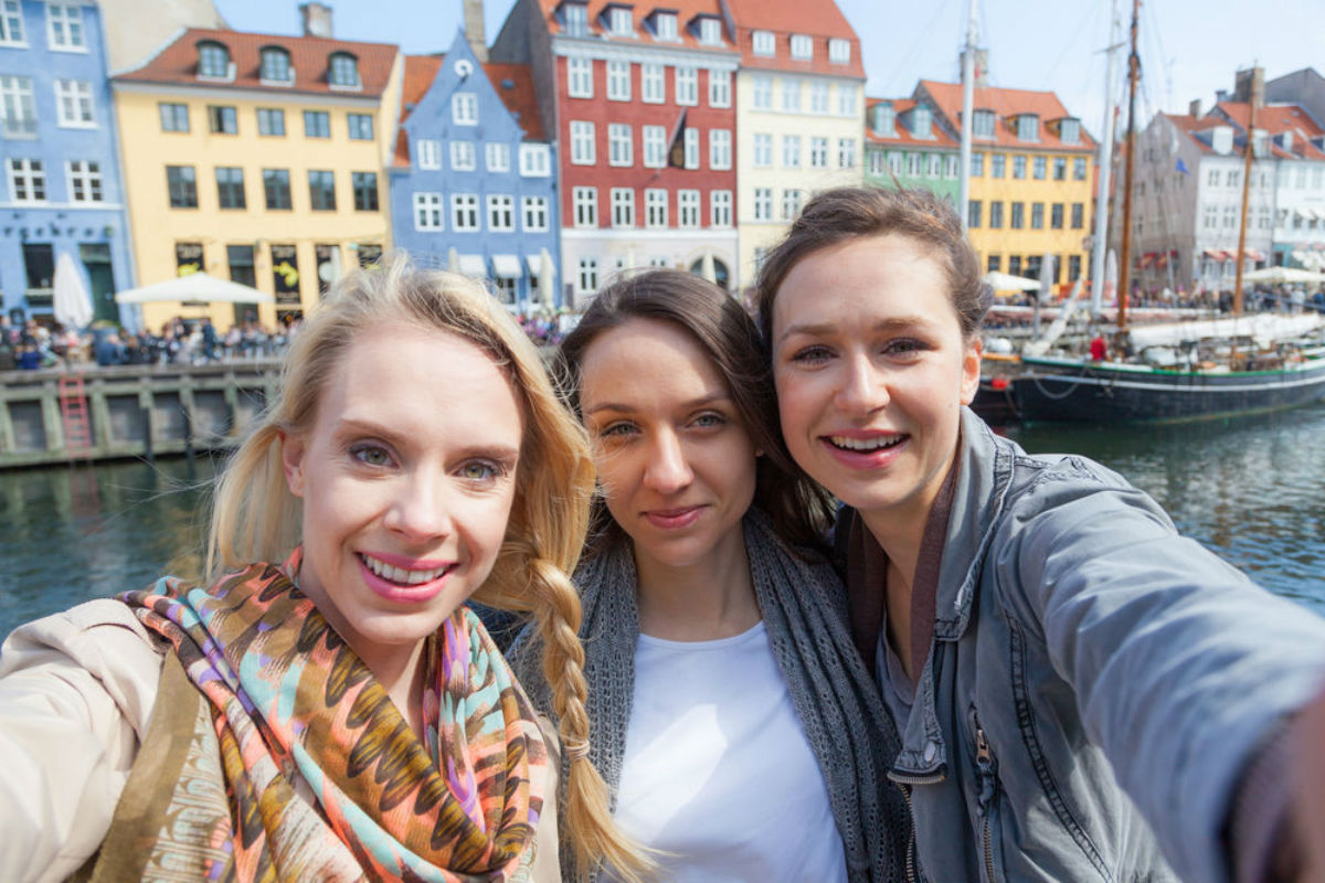 Copenhagen Private Walking Tour
