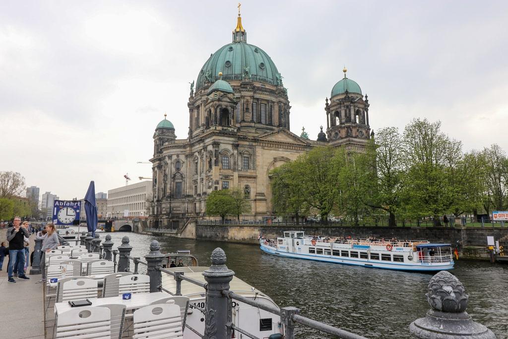 Berlin Private Walking Tour