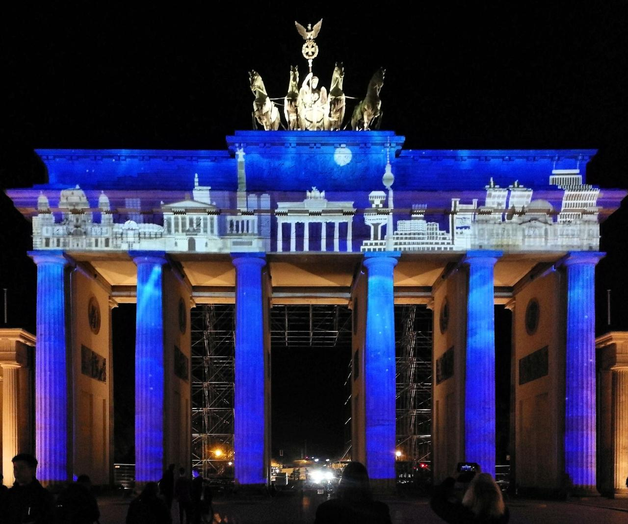 Berlin Private Full Day Walking Tour
