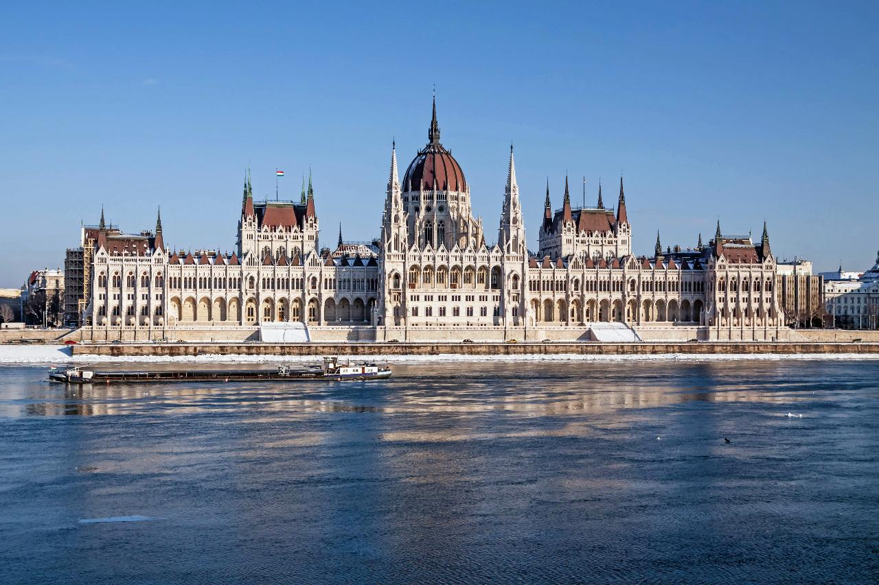 Budapest Private Full Day Walking Tour