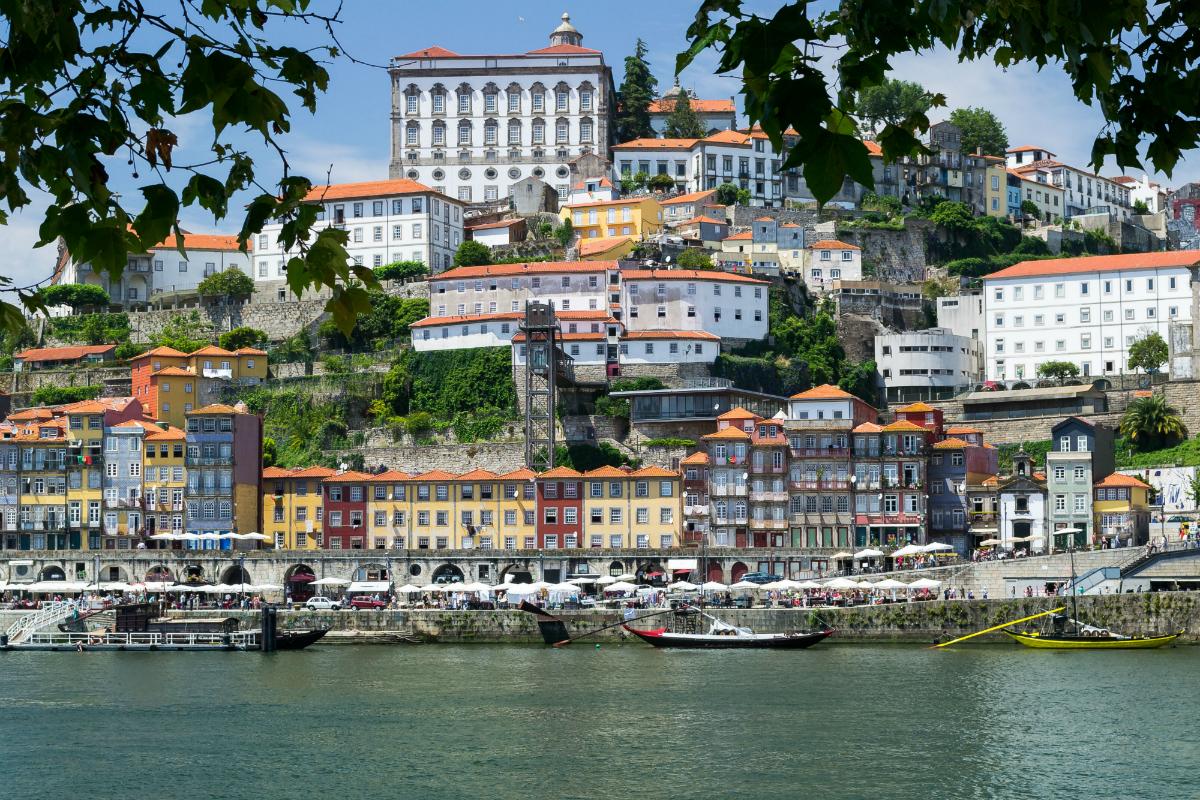 Porto Small Group Walking Tour