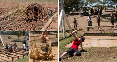 FMYC 2 Hr Commando Course, Group Booking