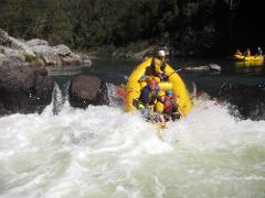 Whitewater Rafting - day trip - Including Meals & Transfers