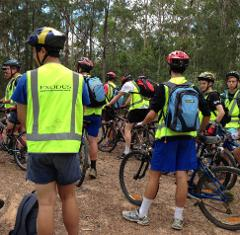 Mountain Biking - Including Meals & Transfers