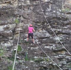 Abseiling (Rappelling) - Day trip - Including Transfers