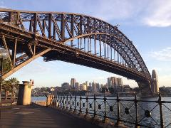 Sydney City Private Tour 1 - 7 People