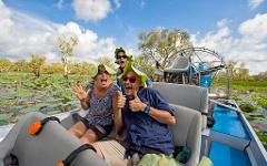 Airboat Safari
