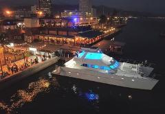 Kingston Harbour Friday Night Party Cruise on Loose Cannon - NON-RESIDENTS
