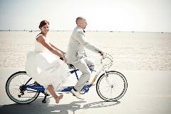 Segs Tandem Bicycle Rental