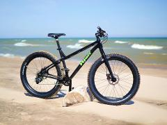 Segs Geared Bike Rental