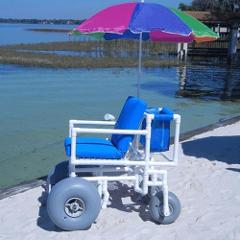 Beach Wheel Chair