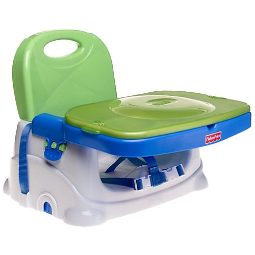 Segs Booster Seat