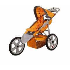 Segs Jogger Stroller - Single