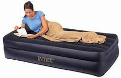 Sunshine Inflatable Bed