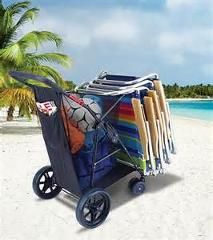 Segs Beach Cart Rental