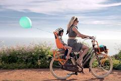 Segs Child Bike Seat Rental