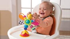 Segs High Chair